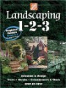 Lanscaping 1-2-3: Colder Climates Edition
