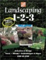Landscaping 1-2-3: Hotter Climates Edition