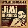 Jimi Hendrix Experience - Live At Berkeley