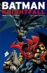 배트맨 나이트폴 3 : 다크 나이트 라이즈 원작