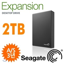 [Ư��/������]������Ʈ Expansion Desktop Drive - 2TB (USB3.0 / 3.5 ��õ�����ϵ�)