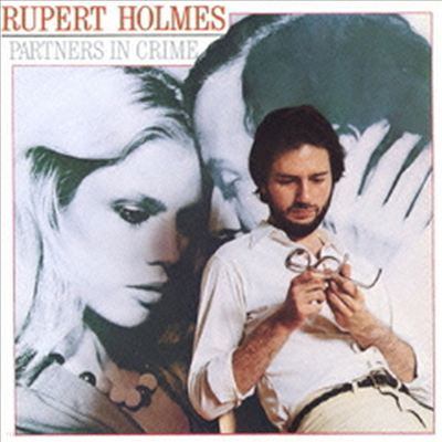 Rupert Holmes - Partners In Crime (SHM-CD)(일본반)