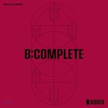 에이비식스 (AB6IX) - B:COMPLETE [S ver.]