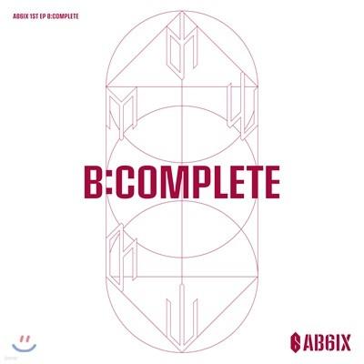 에이비식스 (AB6IX) - B:COMPLETE [I ver.]