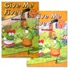 Give Me Five! 2 : Student Book + Work Book