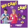 We Can! 5 : Student Book + Work Book