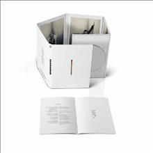 Rammstein - Rammstein (Deluxe Edition)(Digipack)