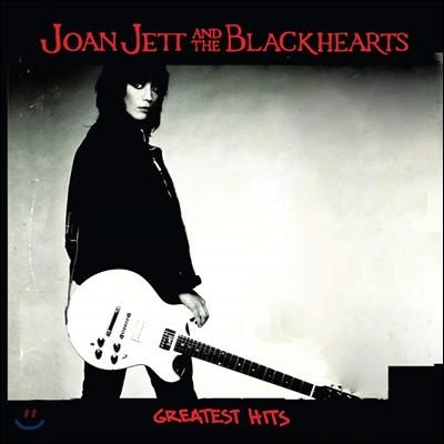 Joan Jett and The Blackhearts (조안 제트 앤 더 블랙허츠) - Greatest Hits
