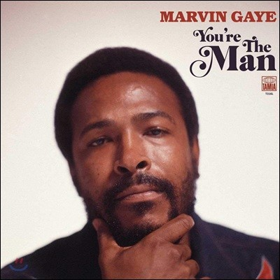 Marvin Gaye (마빈 게이) - You're The Man