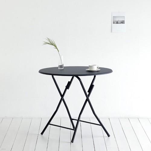 어반 원형 접이식 테이블 808