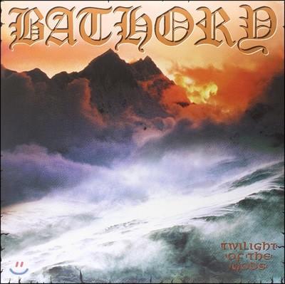 Bathory (바소리) - Twilight Of The Gods [2LP]