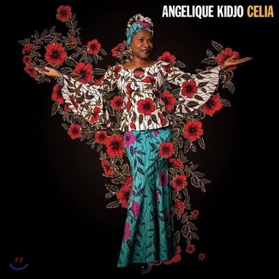 Angelique Kidjo (안젤리끄 키드조) - Celia