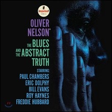 Oliver Nelson (올리버 넬슨) - The Blues and the Abstract Truth [LP]