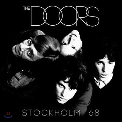 The Doors (도어스) - Stockholm '68 [2LP]