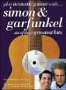 Play Acoustic Guitar With... Simon & Garfunkel with CD (Audio)