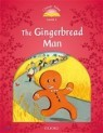 Classic Tales Level 2 : The Gingerbread Man with E-book