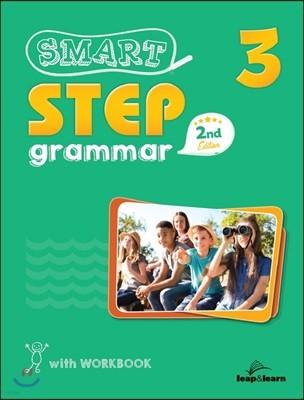 Smart Step Grammar(2nd Edition) 3