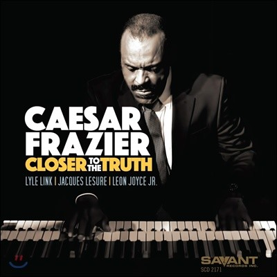Caesar Frazier (시저 프래지어) - Closer to the Truth