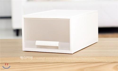 [FINE SYSTEM] 화인 화이트스탭서랍박스 36(2호1...