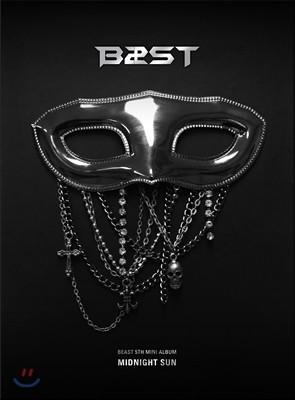 비스트 (Beast) - 미니앨범 : Midnight Sun