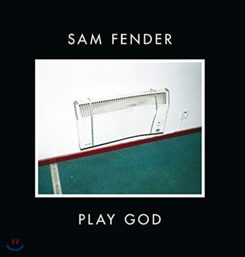 Sam Fender (샘 펜더) - Play God [7인치 LP]