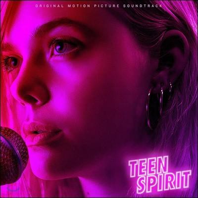 틴 스피릿 영화음악 (Teen Spirit OST)