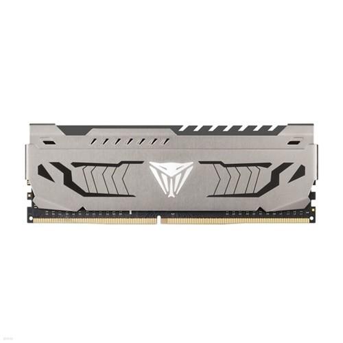 PATRIOT DDR4 16G PC4-25600 CL16 VIPER STEEL