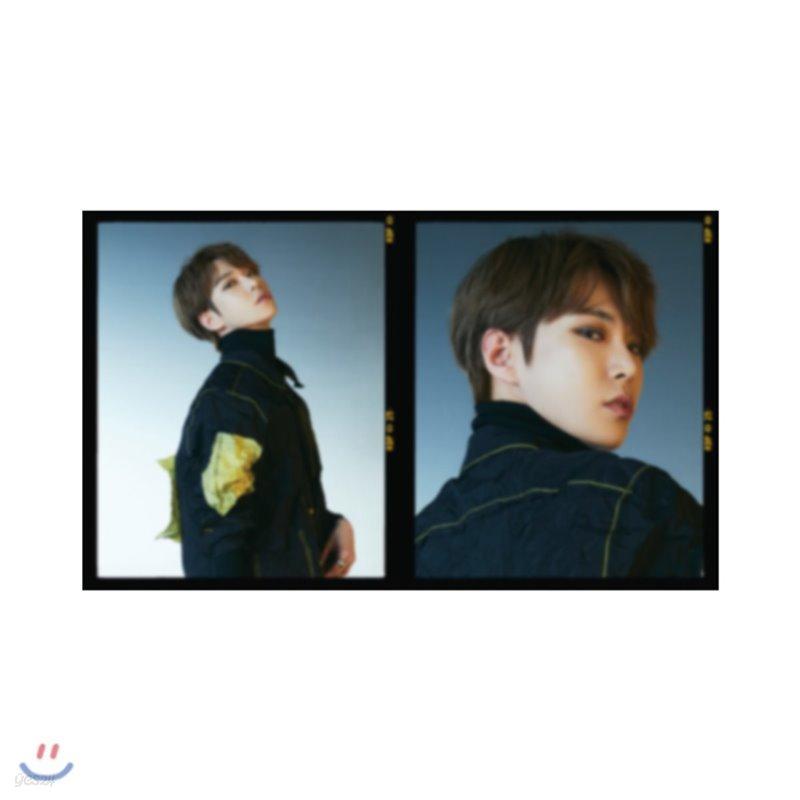 NCT 127 [SUPER HUMAN] - 필름세트 [도영]
