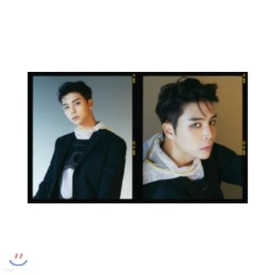 NCT 127 [SUPER HUMAN] - 필름세트 [쟈니]