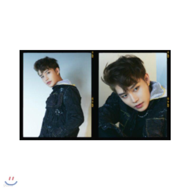 NCT 127 [SUPER HUMAN] - 필름세트 [태일]