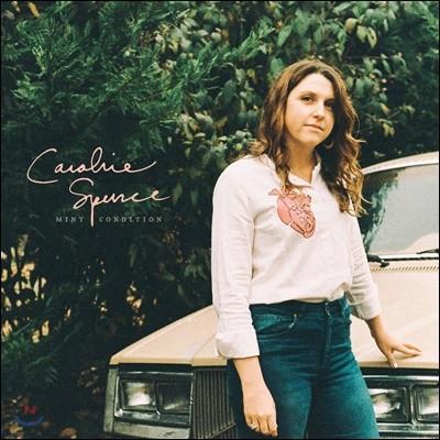 Caroline Spence (캐롤라인 스펜스) - Mint Condition 3집 [LP]
