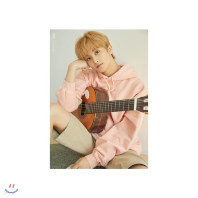 NCT 127 [2019 SUMMER VACATION KIT] - 포스터 [마크]