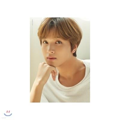 NCT 127 [2019 SUMMER VACATION KIT] - 포스터 [해찬]