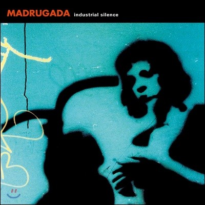 Madrugada (매드루가다) - Industrial Silence [2LP]