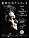 Johnny Cash Reads the Complete New Testament