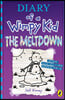Diary of a Wimpy Kid #13 : Melt Down (미국판)