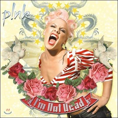 Pink (핑크) - I'm Not Dead [2LP]