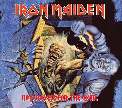 Iron Maiden (아이언 메이든) - No Prayer For The Dying