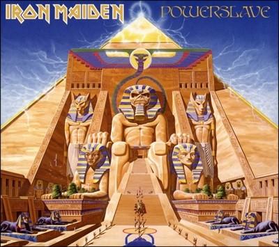 Iron Maiden (아이언 메이든) - Powerslave