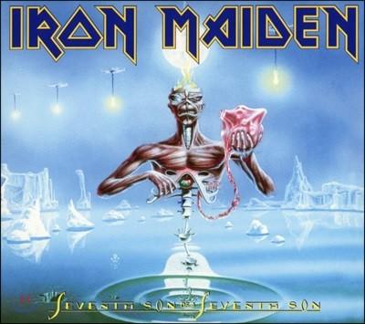 Iron Maiden (아이언 메이든) - Seventh Son Of A Seventh Son