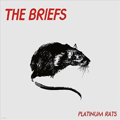 Briefs - Platinum Rats
