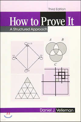 How to Prove It, 3/E