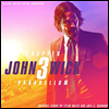 Tyler Bates & Joel J. Richard - John Wick 3 (존 윅 3) (Soundtrack)