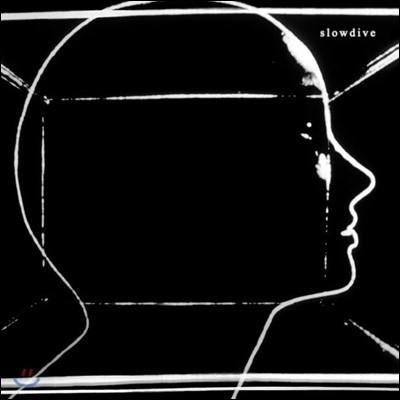 Slowdive (슬로우다이브) - Slowdive
