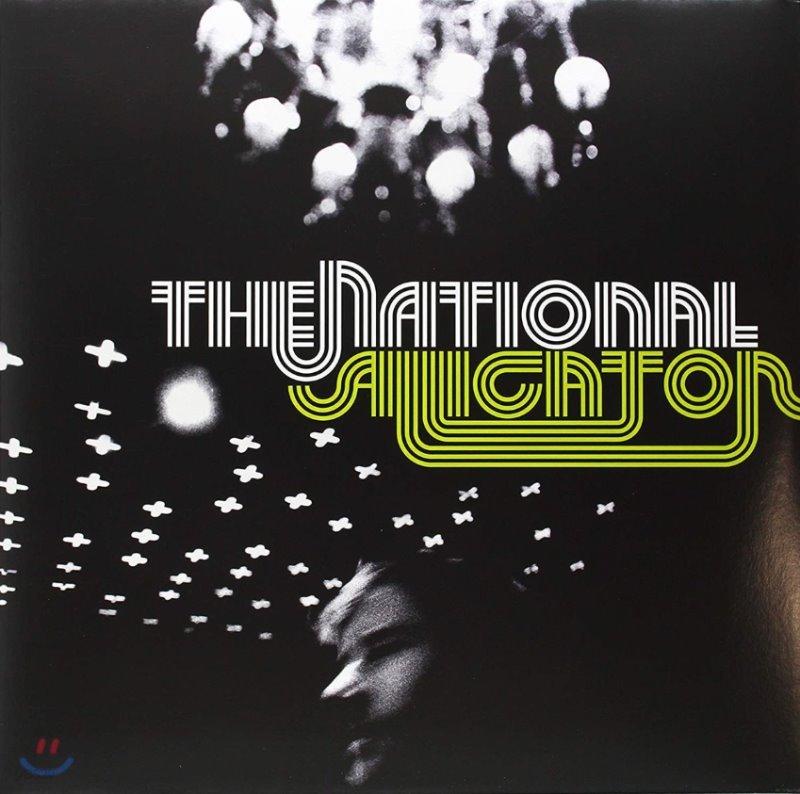 The National (더 내셔널) - Alligator 정규 3집 [LP]