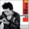 Lang Lang 랑랑 DG 레코딩 2000-2009 전집 (Complete Recordings on Deutsche Grammophon)