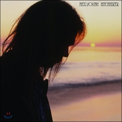 Neil Young (닐 영) - Hitchhiker [LP]