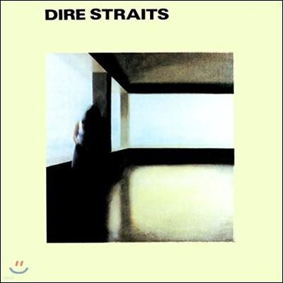 Dire Straits - Dire Straits 다이어 스트레이츠 데뷔 앨범 [LP]
