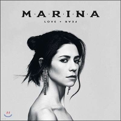 Marina (마리나) - Love + Fear [2LP]