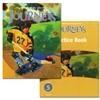 Journeys Grade 5 Set : Student Book + Practice Book
